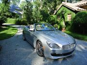 Bmw 6series BMW 6-Series 650i