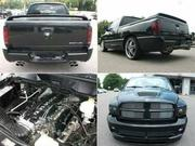 2004 Dodge Ram 1500 Dodge Ram 1500 SRT-10