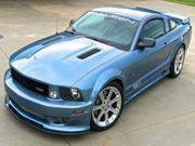 Ford Mustang Supercharged 4.